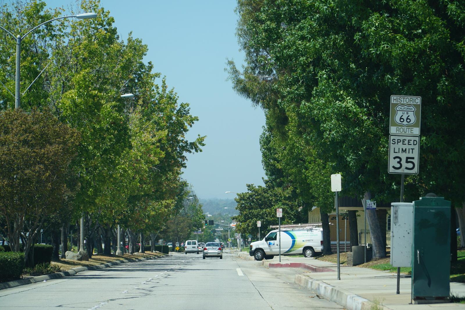 Día 22: Barstow – Santa Mónica | viajerosnovatos
